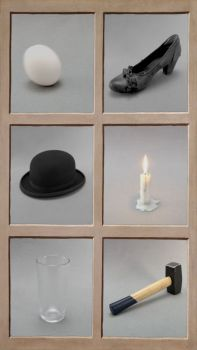 Nach Magritte